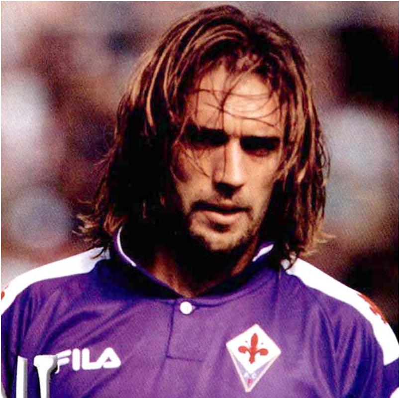 Gabriel Batistuta - Wallpapers