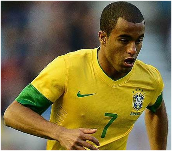 Lucas Moura Political Views: Scouting Network - Lucas Moura