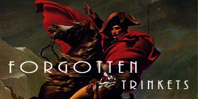 The Forgotten Trinkets