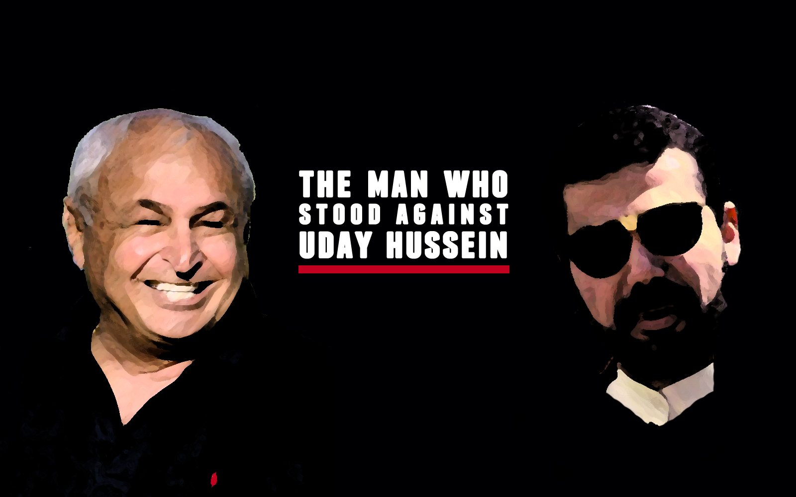 Ammo Baba: The Man Who Stood Against Uday Hussein