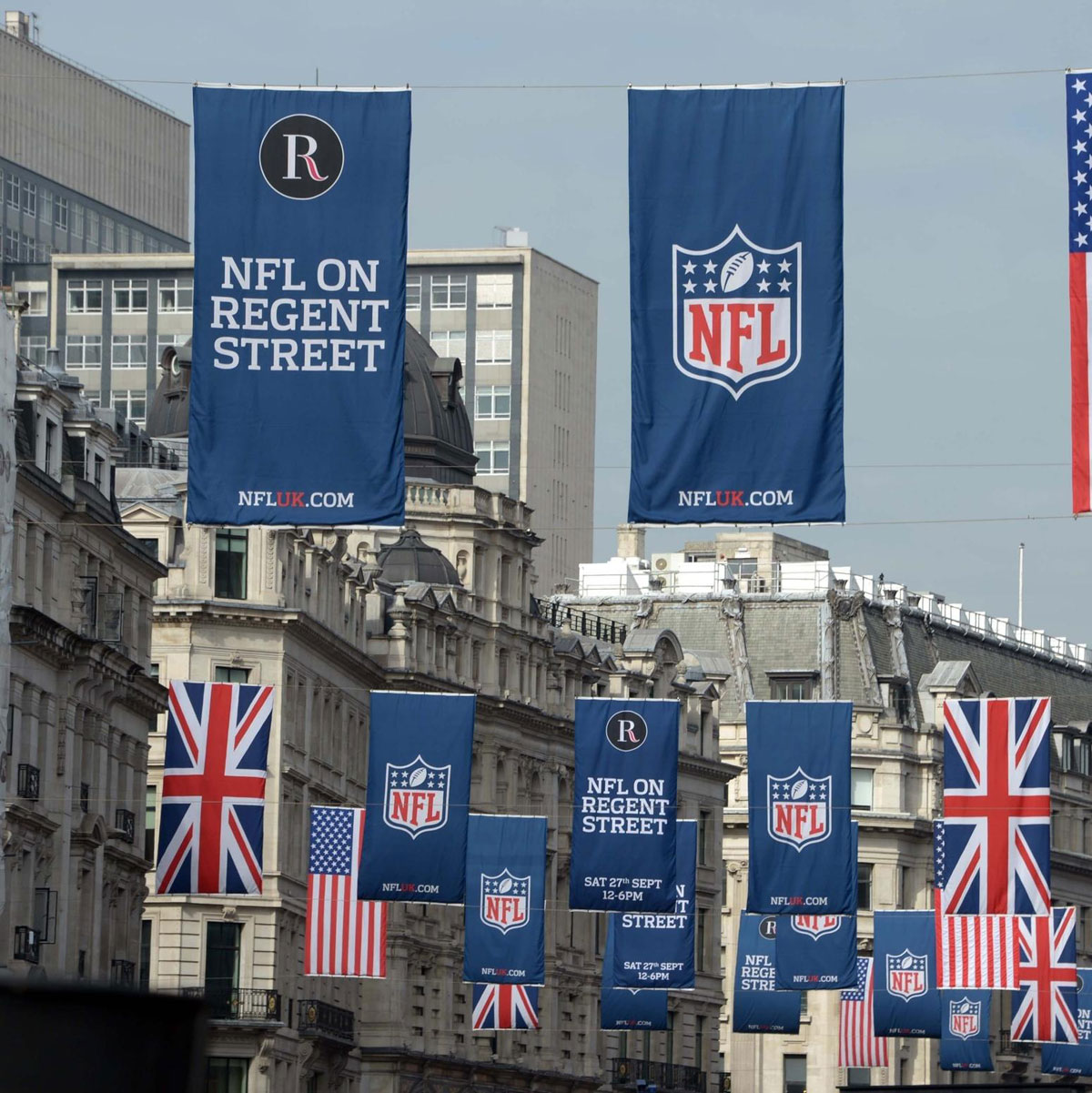 What can the English Premier League learn from NFL?