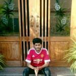 Kaustubh Pandey